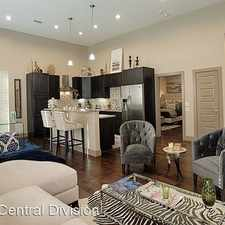 Rental info for 1512 Forest Trl in the West Austin area