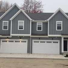 Rental info for 214 Twin Street in the Westerville area