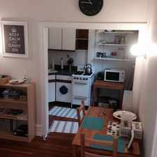 Rental info for 212 s. 41st St in the Spruce Hill area