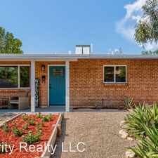 Rental info for 1603 E. Linden St. in the Jefferson Park area