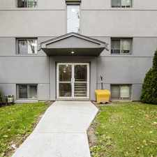 Rental info for 366-370 Penn Avenue in the Newmarket area
