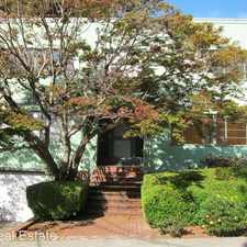 Rental info for 1820 Spruce Street, Apt 1 in the Northside area