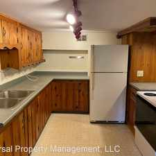 Rental info for 55 Pine St B in the Rochester area