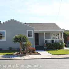 Rental info for 624 40th St in the East Richmond area
