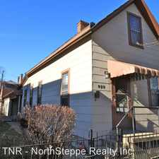 Rental info for 929-937 S 3rd St in the Merion Village area