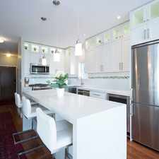 Rental info for W 3rd Ave & Macdonald St in the Kitsilano area