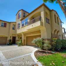 Rental info for 1646 Sunnyside Ave. in the San Marcos area