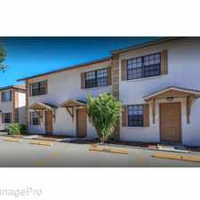 Rental info for 8733 N 50th St in the Temple Crest area