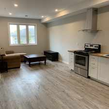 Rental info for 1091 California Avenue #1 in the South Cameron area