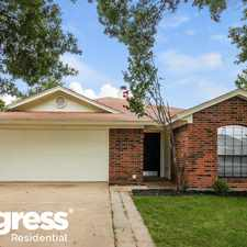 Rental info for 907 Park Place Blvd in the Waxahachie area