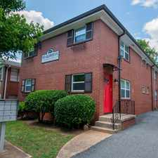 Rental info for 900 Greenwood Ave Ne Apt 6 #06 in the Virginia Highland area