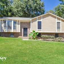 Rental info for 4217 Park Cir in the Helena area