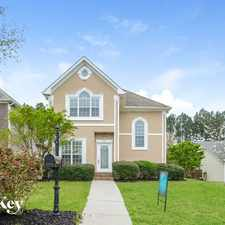 Rental info for 147 Warwick Cir in the Alabaster area