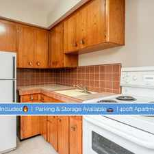Rental info for 1001 Sixth Ave #203 in the New Westminster area