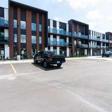 Rental info for 5 Wake Robin Dr in the Kitchener area