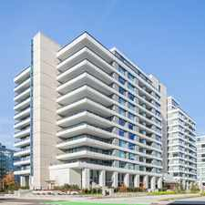 Rental info for 1688 Pullman Porter St #107 in the Mount Pleasant area