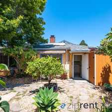 Rental info for 5001 Garvin Ave #BACK in the East Richmond area