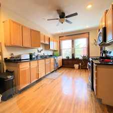 Rental info for 9 Fairfield St #2R in the Davis Square area