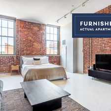Rental info for 275 Medford St #2-402 in the Thompson Square - Bunker Hill area