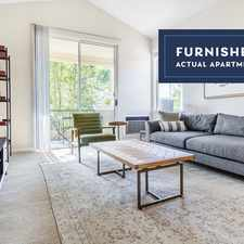 Rental info for 20641 Forge Way #2-564 in the Serra area