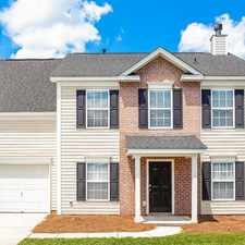 Rental info for 2200 Pimpernel Rd in the Newell area
