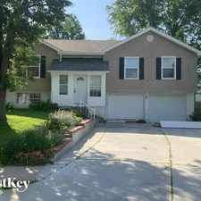 Rental info for 7931 Nw 74th Ct in the Park Forest area