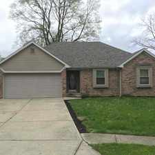 Rental info for 118 Shade Tree Ct in the Greenfield area