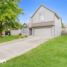 Rental info for 15374 W 148th Ter in the Havencroft area