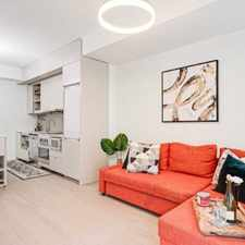 Rental info for 101 Peter St in the Kensington-Chinatown area