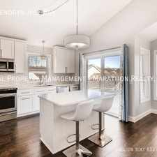 Rental info for 222 Pendryn Hill Bay in the Woodbury area
