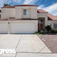 Rental info for 1733 Marshall Dr in the Whitney Ranch area