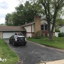 Rental info for 801 Boleyn Pl in the Manchester area