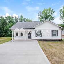 Rental info for 1518 Jamaica Rd in the Kannapolis area
