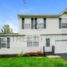 Rental info for Charming 4 Bedroom in Hilliard! in the Hilliard area