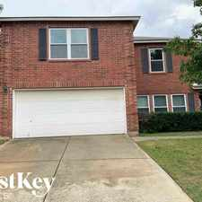 Rental info for 5240 Blue Cir in the Fossil area