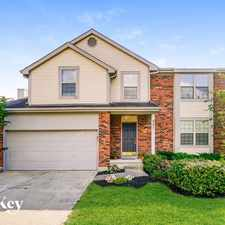 Rental info for 887 Larkfield Dr in the Worthington Village North area