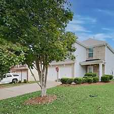 Rental info for 1569 Culpepper Ln in the McDonough area