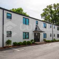 Rental info for 909 Briarcliff Rd Ne #10 in the Virginia Highland area