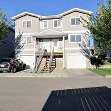 Rental info for 130 Hyndman Cres Nw in the River Valley Hermitage area