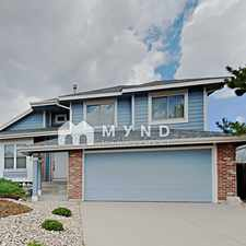 Rental info for 3560 Birnamwood Dr in the Briargate area