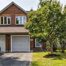 Rental info for 1656 Greywood Dr in the Cumberland area