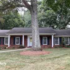 Rental info for 1940 Landover Dr in the Clemmons area