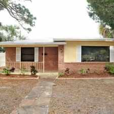 Rental info for 4027 30th Ave N in the Disston Heights area