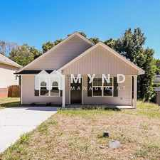 Rental info for 205 James St in the Kannapolis area