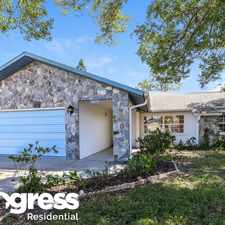 Rental info for 11300 Jack Rabbit Ln in the Bayonet Point area