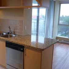 Rental info for 5028 Kwantlen St in the Delta area