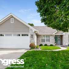 Rental info for 977 N Mill Run Blvd in the Greenfield area