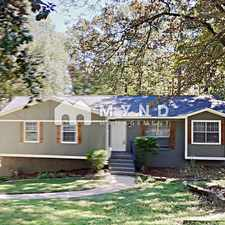 Rental info for 1118 Arrowhead Trl in the Alabaster area