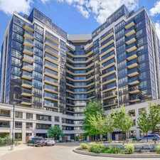 Rental info for 1060 Sheppard Avenue West #1212 in the York University Heights area