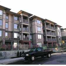 Rental info for 2468 Atkins Avenue #208 in the Port Coquitlam area